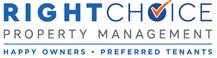 Right Choice Property Management Logo